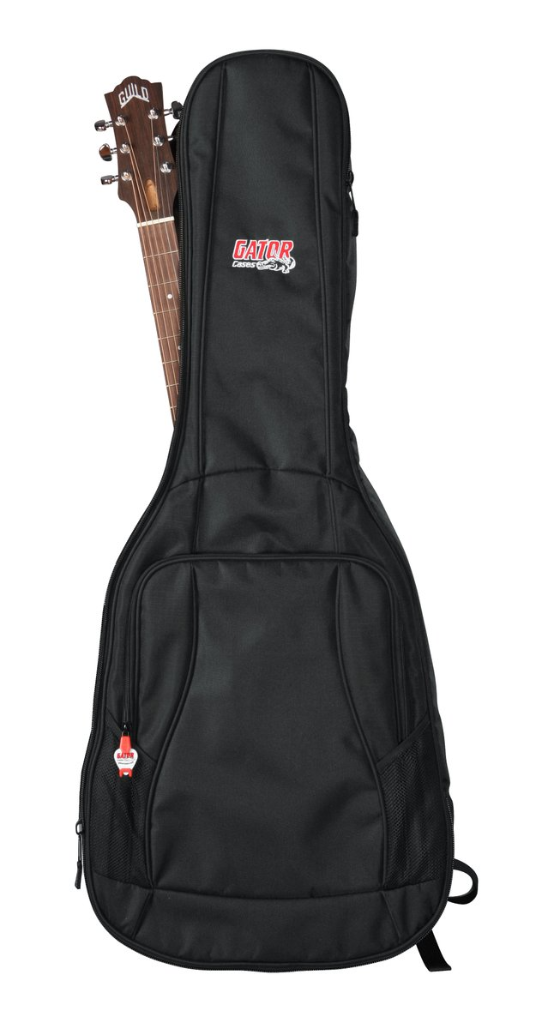 Acoustic- Electric Double Gig Bag (GB-4G-ACOUELECT)