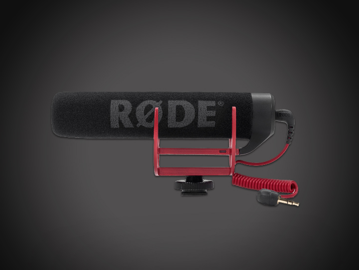 VIDEO MIC GO-videomicgo:96